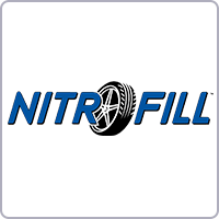 NitroFill Air Tire